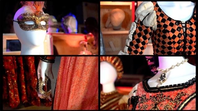 Behind the Proscenium 1: R&J Costumes