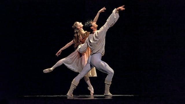 Take Two: Romeo & Juliet + Swan Lake