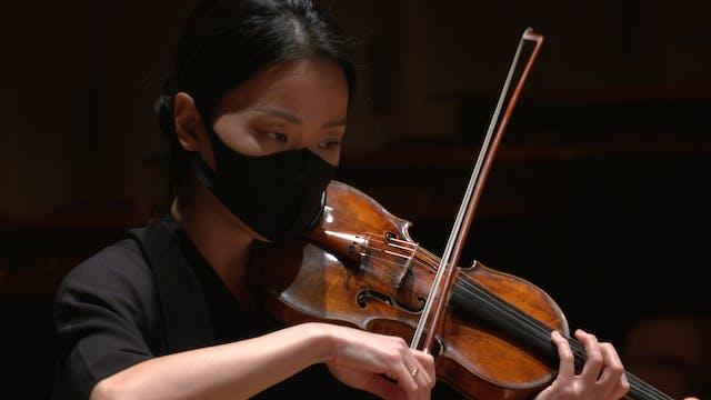 LUDWIG VAN BEETHOVEN: String Trio No....