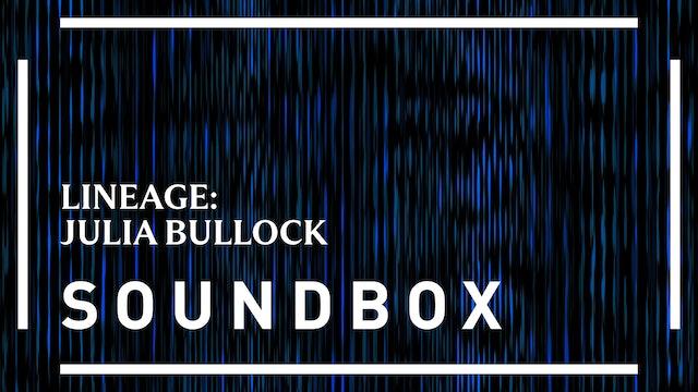 SoundBox: Lineage- Digital Program Book (Download Only)