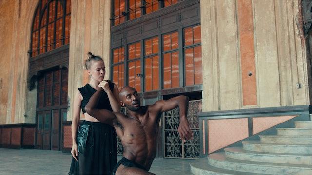 MARY KOUYOUMDJIAN: 'Water and Dust' (2020—digital world premiere)