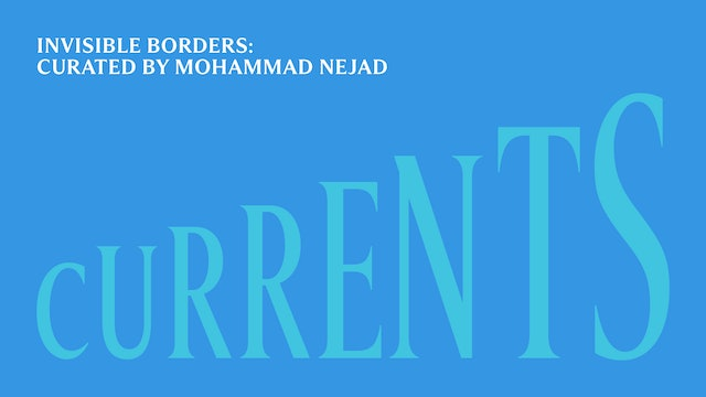 CURRENTS - Invisible Borders Digital Program (Download Only)
