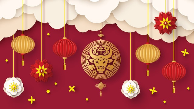 Chinese New Year Digital Program Book (download only)