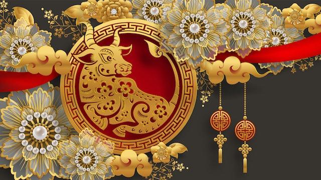 Chinese New Year Virtual Celebration