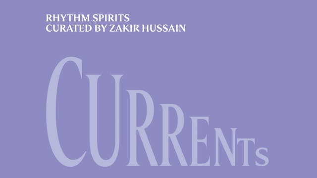Currents: Rhythm Spirits Digital Program Book