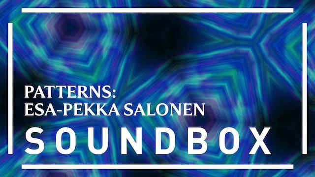 SoundBox - Patterns (Download Only)