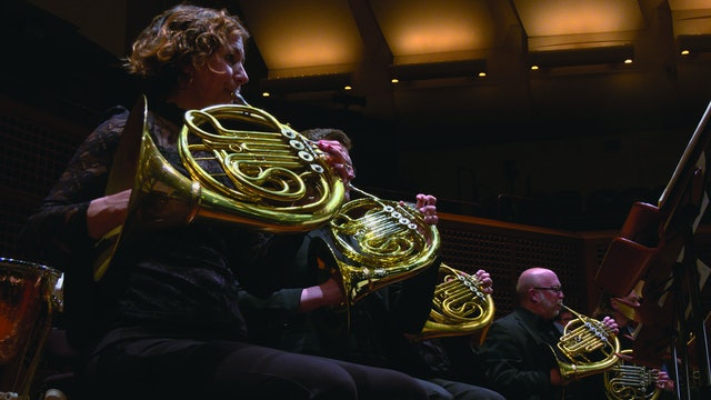 ROBERT SCHUMANN: Symphony No. 3, 'Rhenish'