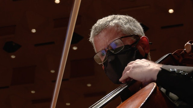 Dmitri Shostakovich Selections from String Quartet No. 6 in G major, Opus 101