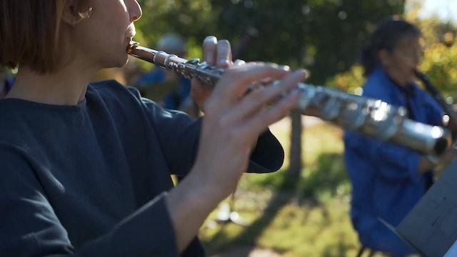 Encore Feature—Romero's Native Winds