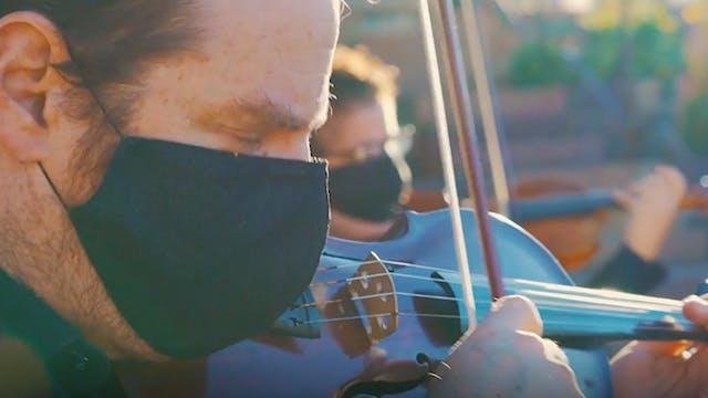 Haydn—String Quartet No.53 | Trailer