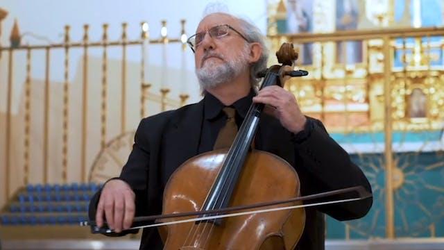 Bach—Cello Suite No. 1 in G Major | T...