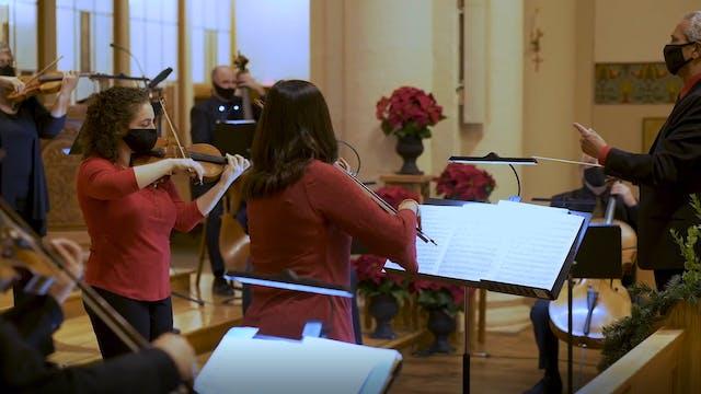 Encore Feature—Corelli's Christmas Concerto