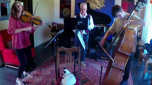 SFS@ Home—Episode 4: C.P.E. Bach, Men...
