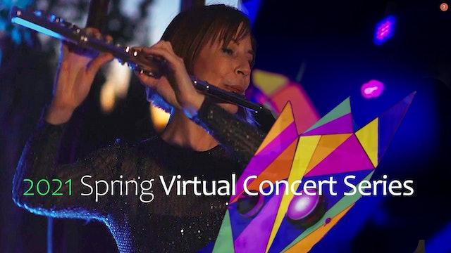 Spring Virtual Series Trailer