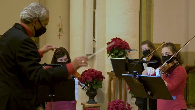 Encore Feature—Corelli's Christmas Co...