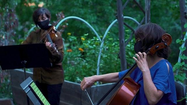 Handel/Halvorsen—Passacaglia | Trailer