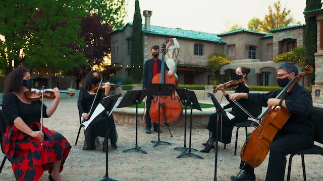 A Taste of Beethoven—May 9