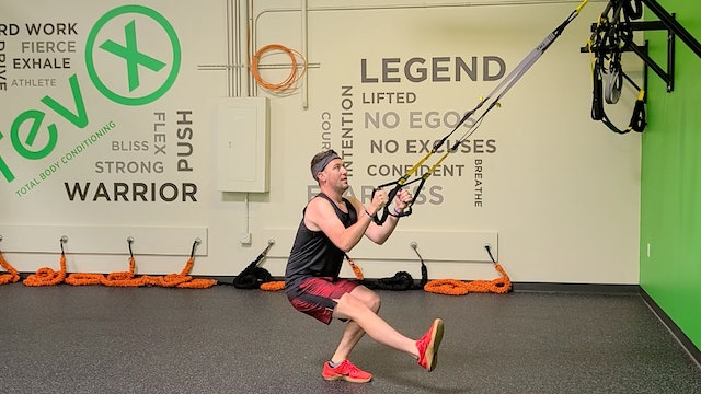 TRX #4 with Chris