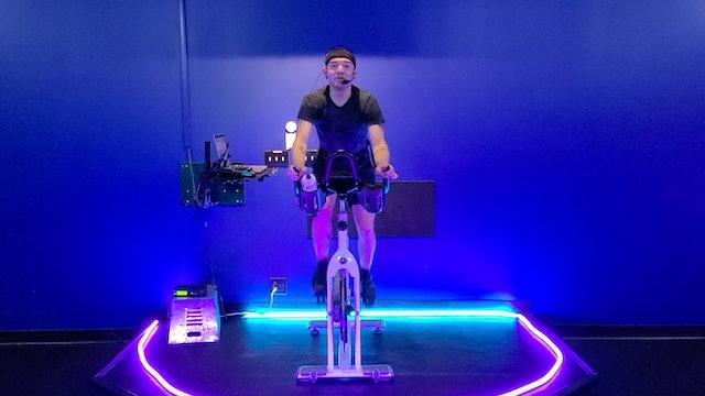 Cycling #34 with Matt