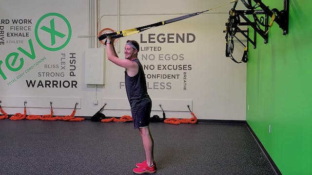 TRX #6 with Chris