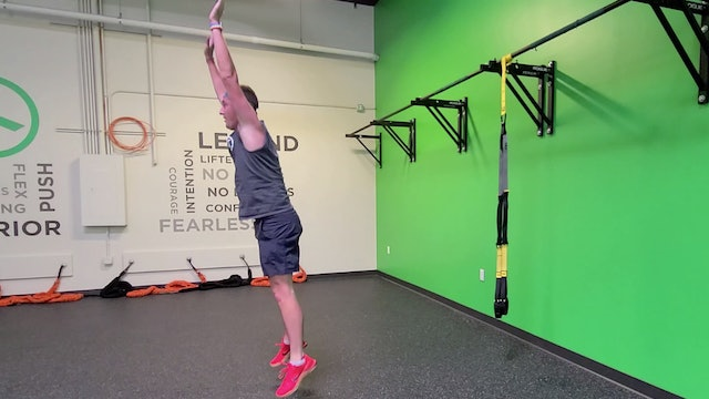 TRX #7 with Chris