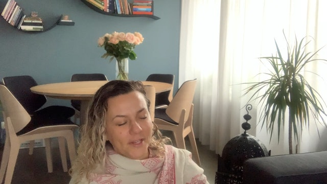 Meditation & Pranyama