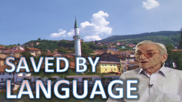 Saved by Language