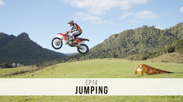 EP14 - Jumping