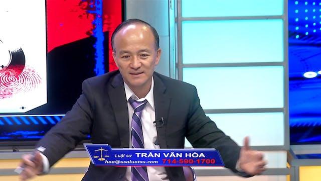 Luật Pháp & Xã Hội | 05/08/2020
