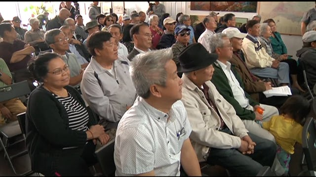 Sinh Hoạt Cộng Đồng | Hội H.O Họp Báo | 02/05/2018