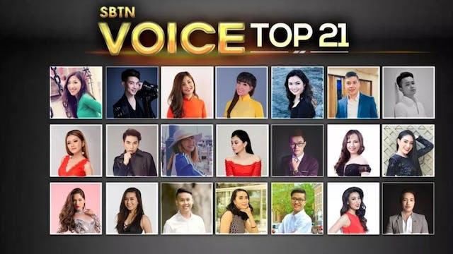 SBTN Voice