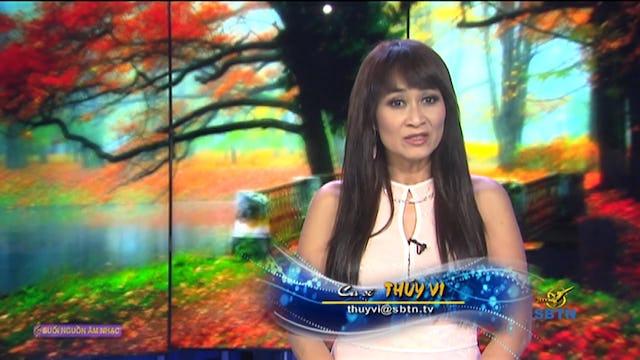 Suối Nguồn Âm Nhạc | Ns. Ngô Thụy Miên | Show 884