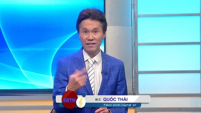 Giáng Ngọc Show   MC Quốc Thái