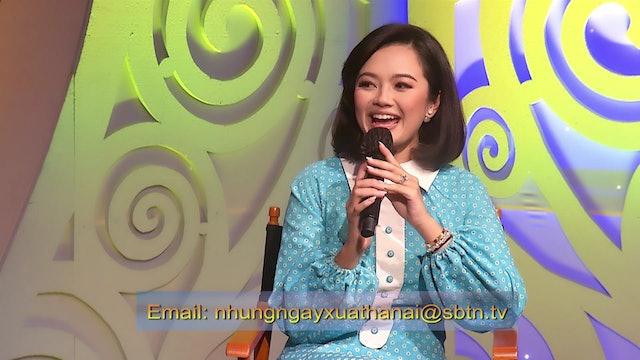 Giáng Ngọc Show | Guest: Ngọc Anh Vi