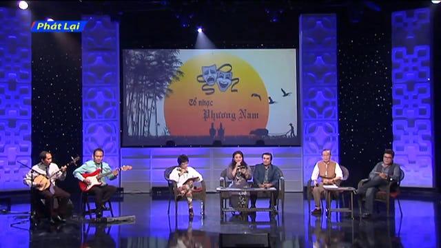 Cổ Nhạc Phương Nam | Show 138