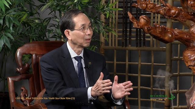 Khai Tâm | Show 693