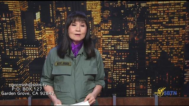 Người Yêu Của Lính   Show 553