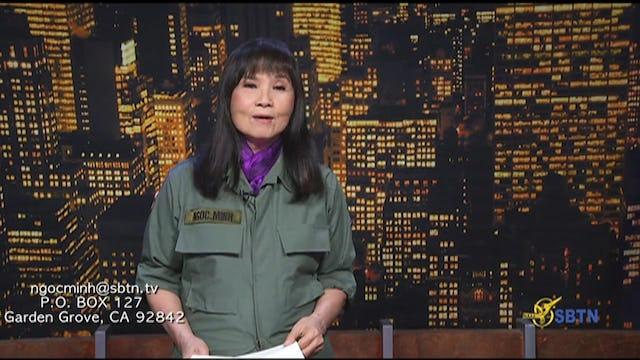 Người Yêu Của Lính | Show 553