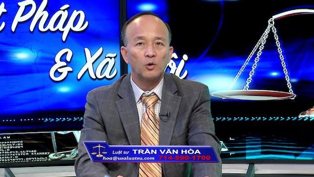 Luật Pháp & Xã Hội | 11/12/2019