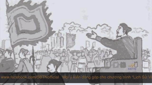 Lịch Sử Việt Nam 8 - Khởi Nghĩa Lam Sơn