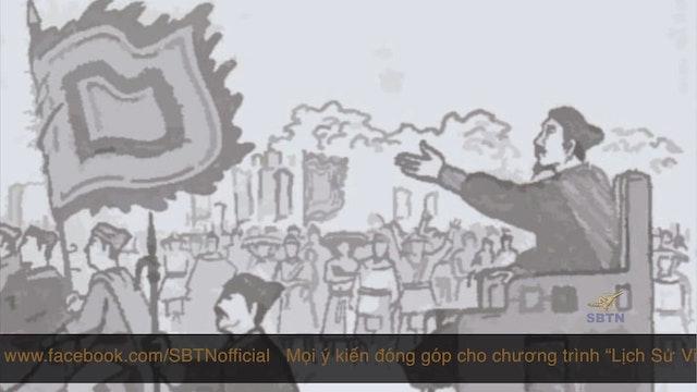 Lịch Sử Việt Nam 8 - Khởi Nghi...