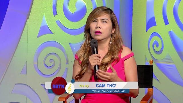 Giáng Ngọc Show | Guest: Cam Thơ