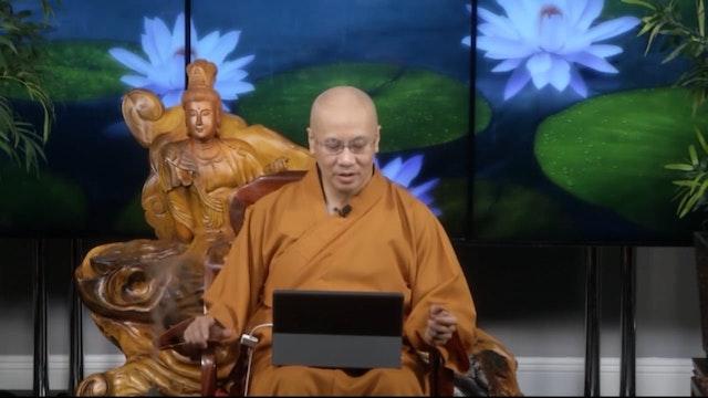 Khai Tâm | Show 641