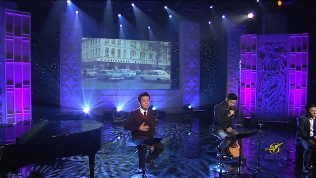Dòng Nhạc Thính Phòng | Show 192