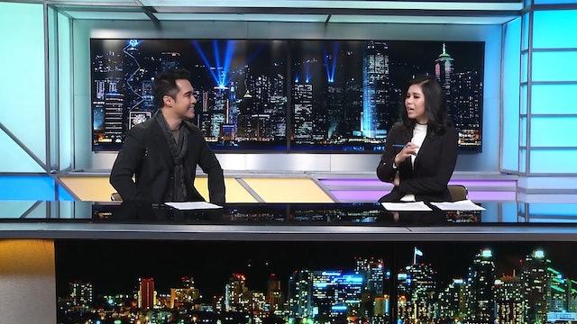 Victoria Tố Uyên Show | 29/01/2019