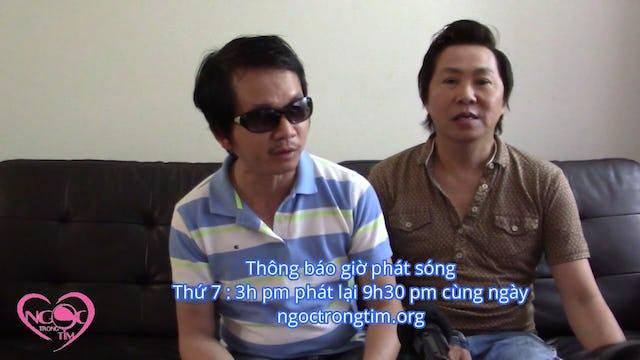 Ngọc Trong Tim | 11/08/2018