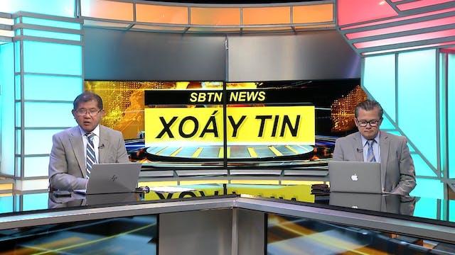 Xoáy Tin | 12/06/2020