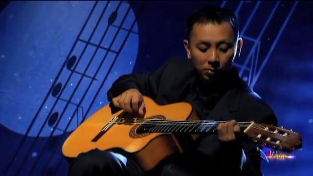 Suối Nguồn Âm Nhạc   Ca sĩ Thanh Trúc   Show 907