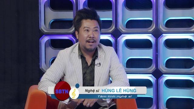 Giáng Ngọc Show   Guest: Lê Hùng