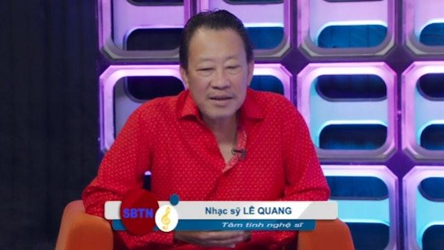 Giáng Ngọc Show   Guest: Lê Quang